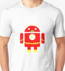 FlashDroid Unisex T-Shirt