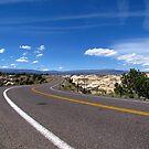 Highway 12 by Aaron Baker