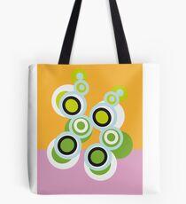 Blogs on my rug Tote Bag