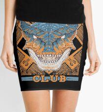 Hunting Club: Tigrex Mini Skirt