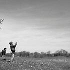 Jumping For Joy by BaVincio
