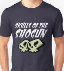 Skulls Of The Shogun Old Skool T-Shirt
