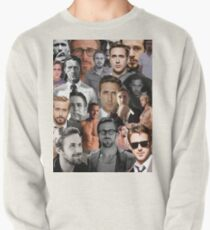 Ryan Gosling Collage Pullover