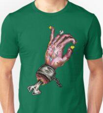 Cuffed Unisex T-Shirt