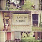Seaview School by Lux Enbom