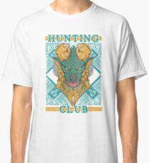 Hunting Club: Jinouga Classic T-Shirt
