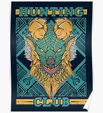Hunting Club: Jinouga Poster
