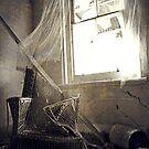 Nana's chair by Lux Enbom