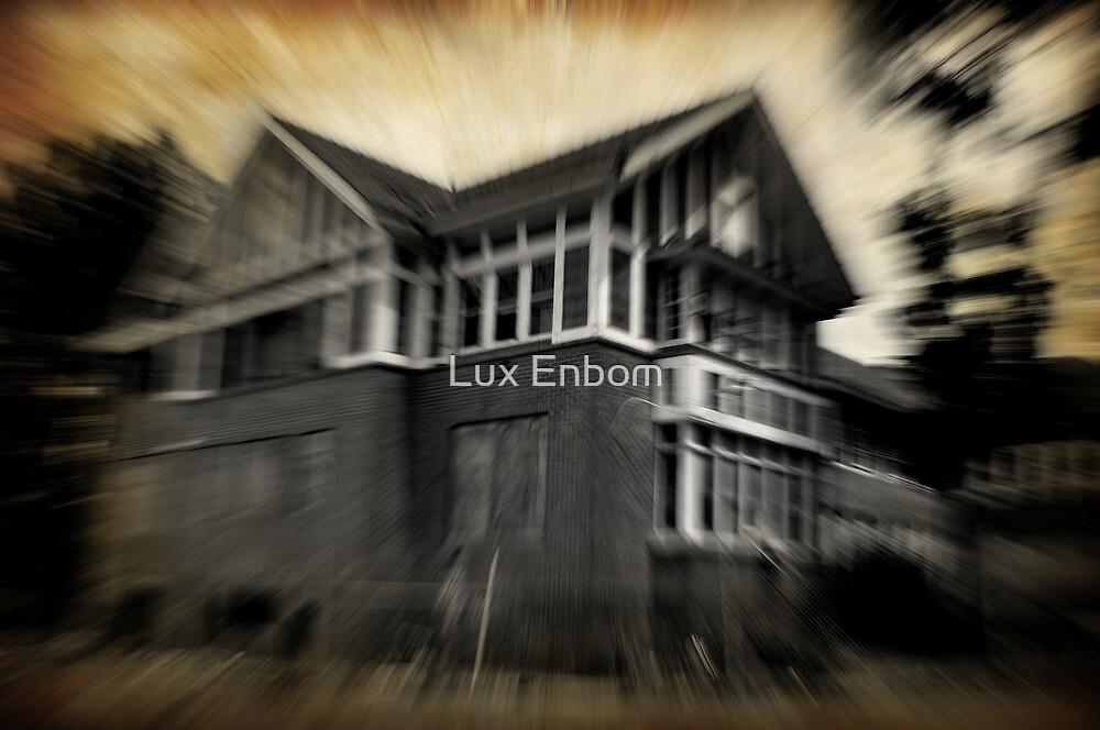 Enter Larundel by Lux Enbom