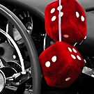 Let The Dice Roll by jules572