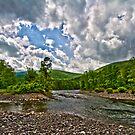 River Runs Through Them by DmitriyM