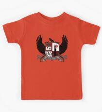 The Crest of Ka-Tet Kids Tee
