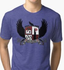 The Crest of Ka-Tet Tri-blend T-Shirt