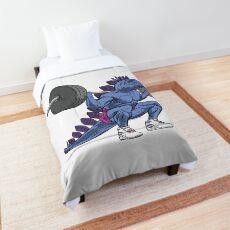 Never skip Steg-Day Comforter