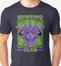 Hunting Club: Brachydios Unisex T-Shirt
