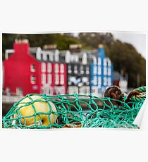 Tobermory Poster