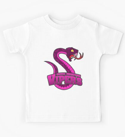 Snake Mountain Vipers Kids Clothes