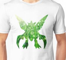 scyther used cut Unisex T-Shirt