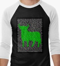 """""""The Year Of The Ox / Oxen / Buffalo / Cow"""" Clothing T-Shirt"""