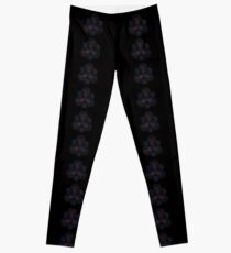 cosmic keywork Leggings