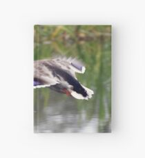 Duck Landing Hardcover Journal