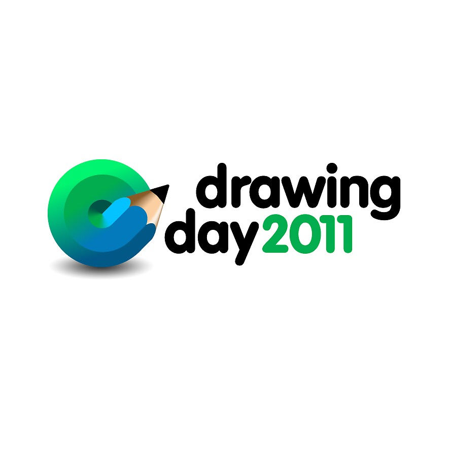 Drawing Day 2011 by Drawing  Day