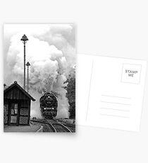 Wernigerode Westerntor Postcards