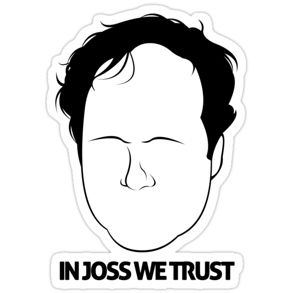 Joss Whedon by Tom Trager