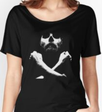 Sails Flag Women's Relaxed Fit T-Shirt
