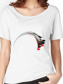 Seeing Red Women's Relaxed Fit T-Shirt