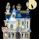 Halloween house by Lorenzo Castello