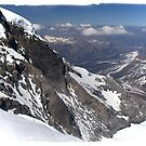 swiss alps jungfrau by grorr76