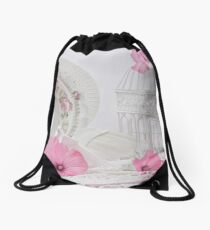 Set Free Drawstring Bag