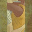 Philos, Eros, Agape by Hannah Rose Williams