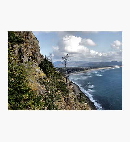 It's Oregon Photographic Print