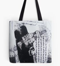 Collage 1 Tote Bag