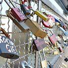 Locks of Love by BlackhawkRogue