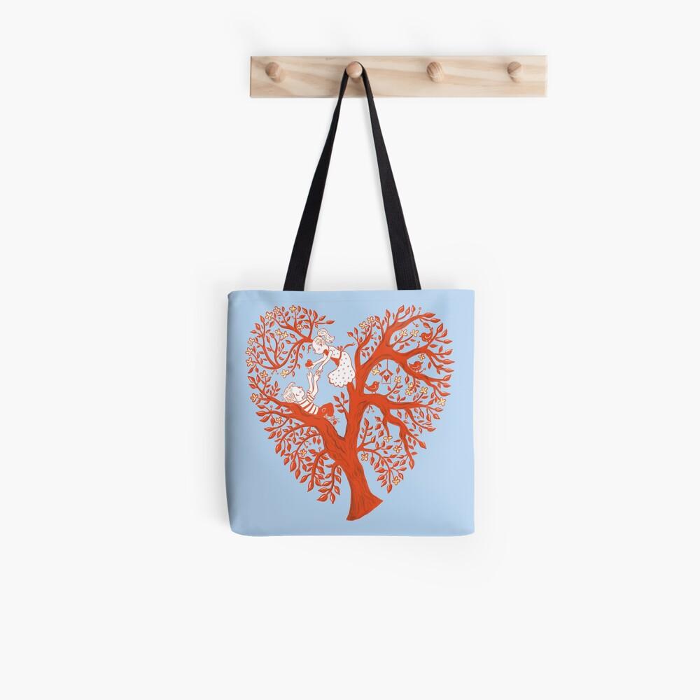 Be my valentine!  Tote Bag