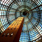 The Shot Tower by Di-Trying