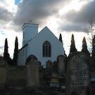 Celestial Cemetery, Bong Bong by Michael John