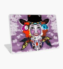 poster cowgirl Laptop Skin