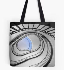 urban splines Tote Bag