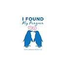 I Found My Penguin by Claire Kingsley