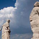 Statues by lukefarrugia