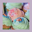 Cupcakes by Deb Gibbons