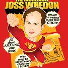 «Joss Whedon» de Tom Trager