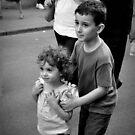 brotherly love by Karen E Camilleri