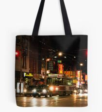 Chinatown, Dundas at Spadina. Tote Bag