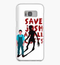 SAVE JOSH WASHINGTON! Samsung Galaxy Case/Skin