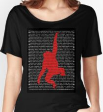 """""""The Year Of The Monkey"""" Clothing Women's Relaxed Fit T-Shirt"""